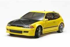 Tamiya - 1/10 Honda Civic SiR TT-02 Drift Kit image