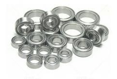 3Racing - Ball Bearing Set for TA-05 image