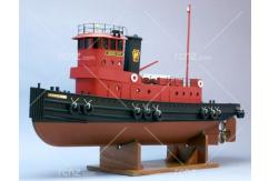 "Dumas - The New Jersey City (ABS Hull) 36"" Kit image"