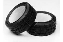 Tamiya - M-Narrow Racing Radials  image