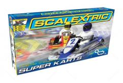 Scalextric - 1/32 Super Karts Set image