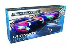 Scalextric - 1/32 Mercedes-BMW ARC One Ultimate Rivals Set image