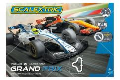 Scalextric - 1/32 Grand Prix Slot Car Set image