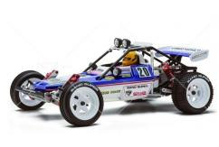 Kyosho - 1/10 Turbo Scorpion EP 2WD Kit image