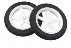 "Dubro - 3"" Micro Sports Wheel (2pcs) image"