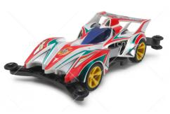Tamiya - 1/32 Great Blastsonic Kit AR Mini 4WD image