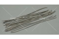 Sullivan - Fuel Line Clamp Wires S/Steel image