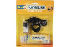 Revell - Airbrush Starter Spray Gun with Propel image