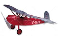 West Wings - Westland Widgeon Balsa Wood Kit image
