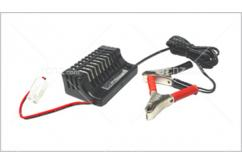 Hobby Squadron - 7.2V DC Field Fast Charger image