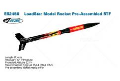 Estes - Loadstar RTF B6-4 Std Rocket Kit image