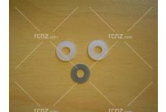 KMB - Bush & Washer Set - 6pcs  image