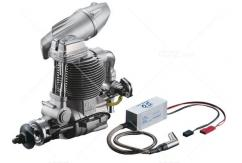 OS - GF30 Gasoline Four Stroke Engine W/F-6040 Silencer image