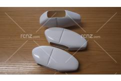 RCNZ - Wheel Cowling Covers (3 pcs) image