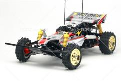 Tamiya - 1/10 Super Hotshot 2012 Kit image