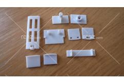 E-Do Model - Cessna 182 Micro Park Flyer Plastic Parts image