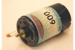 Jamara - 600 HS Motor with Leads image