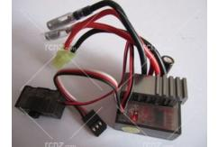 RCNZ - 320A Brushed ESC for Car image