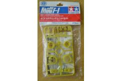 Tamiya - Mini F-1 Functional Steering Set image