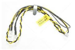 Tamiya - LED Light 5mm (Yellow) image