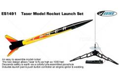 Estes - Taser Launch Set image