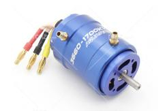 Turnigy - 3660SL Brushless Water-Cooled Motor 3180kv image