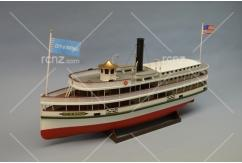 Dumas - City of Buffalo Lake Steamer Kit image
