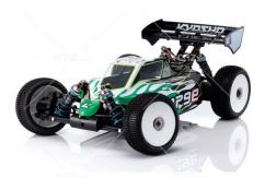 Kyosho - 1/8 Inferno MP9e TKI Kit image