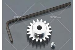 Tamiya - 18T Pinion Gear for 540 Motor image