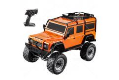 Double Eagle - 1/8 Land Rover Defender Rock Crawler RTR image