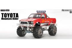 Tamiya - 1/10 Toyota Mountain Rider 4X4 Kit image