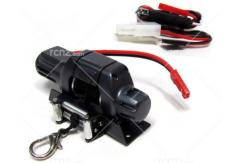 3Racing - Automatic Crawler Winch With Control System image