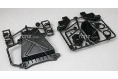 Tamiya - Lunchbox Plastic D Parts image