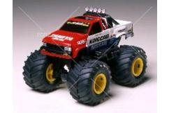 Tamiya - 1/32 Nissan Kingcab Junior Mini 4WD image
