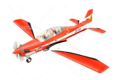 "Phoenix Model - Tucano EP/GP 62"" ARF Kit image"