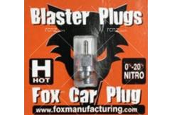 Fox - Hot Car Plug Long image