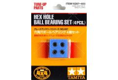 Tamiya - Mini 4WD Ball Bearing Set (4) image
