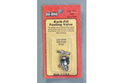 Dubro - Kwik-Fill Fueling Valve Glo-Fl image