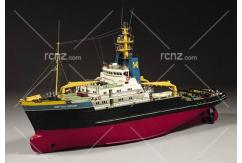 Billing - 1/75 Smit Rotterdam Boat Kit (R/C Capable) image