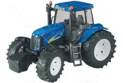 Bruder - New Holland T8040 image