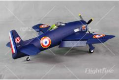 Freewing Model - F8F-1 Bearcat 1200mm Wingspan PNP image