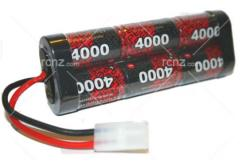 Enrichpower - 7.2V Mi-Mh Battery 4000mah image