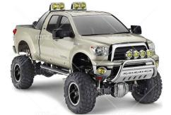 Tamiya - 1/10 Toyota Tundra Highlift 4x4-3 Speed Kit image