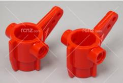 Tamiya - TA-01 Tour Front Upright (Red) image