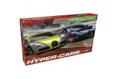 Scalextric - Micro Hyper-Cars Starter Set image