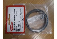 Kyosho Part GPW7 Fly Wheel (Light Weight) for 1/8 Motorcycle Kits image