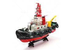 Heng Long - Seaport R/C Tug Boat RTR - 60cm Length image