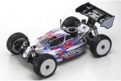 Kyosho - 1/8 GP Inferno MP10 4WD Kit image
