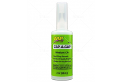 Zap - Zap-A-Gap CA+ Medium 2oz (56g) image