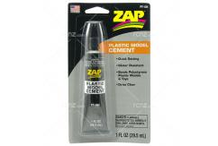 Zap - Plastic Model Cement Tube 29.5ml image